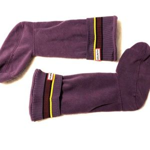 Hunter Boot Socks - for the Hunter Original Tall